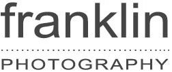 Franklin Photography logo